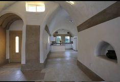 Czech Man Builds A Nice Earth Tube Dome House.. page 2