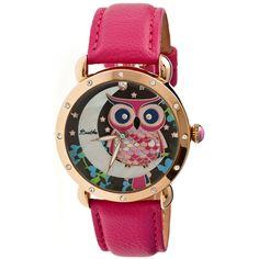 Bertha - Ladies' Ashley Watch in Pink