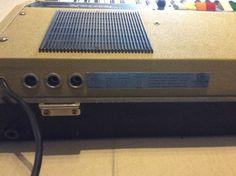 CRB electronica Tanzanite Orgel Kult 70er in Schleswig-Holstein - Kiel | Musikinstrumente und Zubehör gebraucht kaufen | eBay Kleinanzeigen