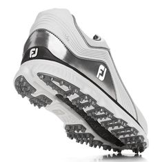 1bb18cc673 FootJoy Pro SL Golf Shoes! Newly Released! White Golf Shoes, Spikeless Golf  Shoes.