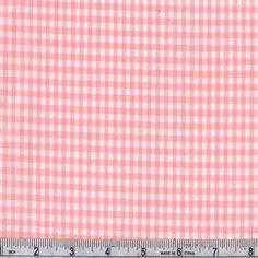 Tablecloths curtains and even handkerchiefs checks measure 1 8
