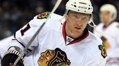 Marián Hossa (* 12. ledna 1979, Stará Ľubovňa) je slovenský reprezentant v ledním hokeji. Od sezony 2009/2010 působí v NHL v klubu Chicago Blackhawks na pozici pravého křídla.