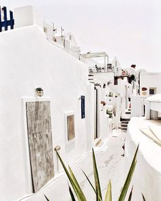Reminiscing about the alleys of Greece & lusting for another getaway