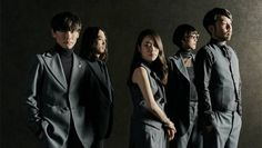 Sakanaction will establish a new record label called 'NF Records' within Victor Entertainment. This was announced by Yamaguchi Ichiro (Vo, G) on Septe...