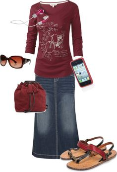 """""""."""" by aaronjillthomas on Polyvore"""