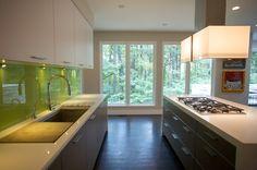 Alejandra Dunphy - A D Design Studio-Interior Design - Residential-Modern Kitchen