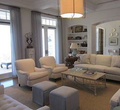 More neutrals...just saying it again....