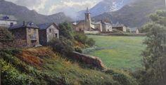 Carlos Sempere- Nace en Alcoy (1958), Alicante aunque desde que descubrió los Picos de Europa reside en Asturias, concretamente en Pola de Siero.