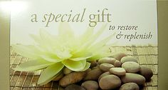 massage gift certificate template gift certificates - Massage Gift Certificate Template