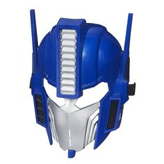Transformers Robots in Disguise Optimus Prime Mask