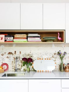 Melbourne Home · Marni Kornhauser And Katherine Laurie