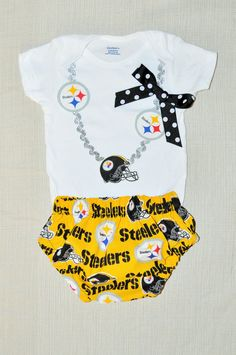 Steelers Baby Clothes Custom Peace Love Steelers Baby Infant Toddler Girls Tshirt Onesie Dress Decorating Inspiration