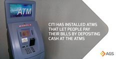 Bank ATM by AGS http://www.agsindia.com/category/banking-payment-solutions/atm-outsourcing/