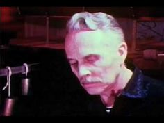 Harry Partch - Music Studio - Part 1 of 2...a big influence on Tom Waits...Harry made his own instruments