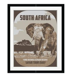 carileehansen  Vintage Style Travel Posters & Prints