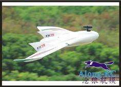 83.80$ Buy now - alizp7.worldwells... - EPO plane RC airplane FLYWING MODEL HOBBY TOY wingspan 2000mm (79INCH WINGSPAN) FPV FX79 (KIT SET OR PNP SET) 83.80$