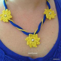 made by sónia: Pitadas de Sol - Pinches of Sun
