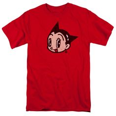 "Checkout our #LicensedGear products FREE SHIPPING + 10% OFF Coupon Code ""Official"" Astro Boy / Face-short Sleeve Adult 18 / 1 - Astro Boy / Face-short Sleeve Adult 18 / 1 - Price: $29.99. Buy now at https://officiallylicensedgear.com/astro-boy-face-short-sleeve-adult-18-1"