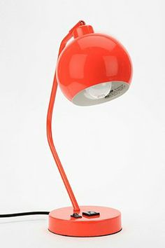 Gumball Desk Lamp -- Urban Outfitters