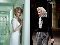 My Week With Marylin !