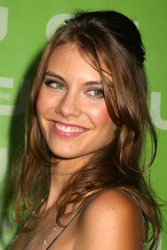 More Photos: IMDb Photos for Lauren Cohan MAGGIE from walking dead