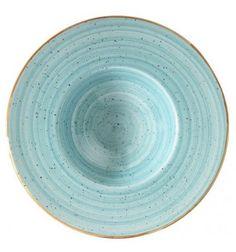Plato risotto Porcelana Terrain ø28 cm (6 Uds). Precio unitario 26,92€