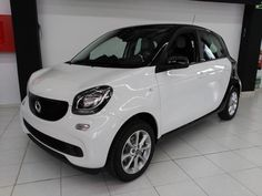 SMART FORFOUR 71 CV PASSION