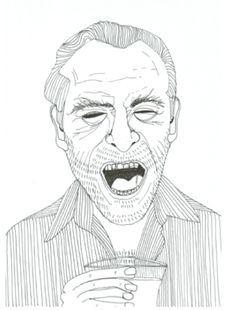 Bukowski - www.elenaeper.com