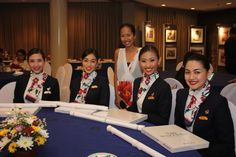 Philippine airlines flight attendant uniforms what for Korean air cabin crew requirements