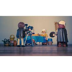#playmobil #playmobilart #playmobilfigure #portraits #retrato #juguetes #toycrewbuddies #toyphotography