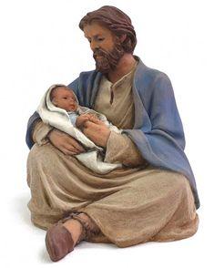 St Joseph Catholic, Catholic Art, Jesus Christ Images, Blessed Mother, Mother Mary, Good Sleep, Holy Family, Saints, St Joseph Pictures