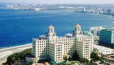 Add these to your must-see list via @PureWow el hotel nacional