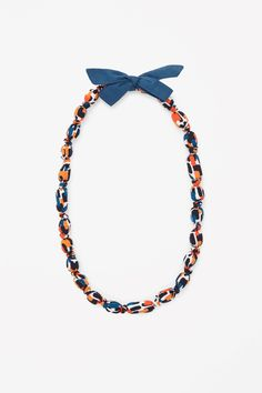 COS   Padded necklace