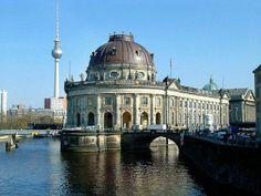 Mini Travel Guide: Germany