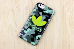 Coque Adidas TPU souple style sportif coloré pour iPhone 6s 6s plus achat sur lelinker.fr