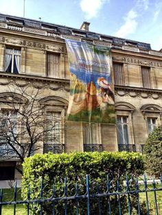 Musée Marmottan Monet, 2 Rue Louis Boilly, Paris 16e.