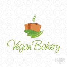 Logo: Vegan Bakery