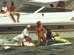 Diana - As férias - Galerias - DN