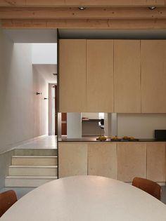Wenslauer House Amsterdam – 31/44 Architects - alle projecten - projecten - de Architect