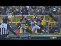 Midweek Movie: James Jones-Touchdown Machine - http://packerstalk.com/2013/07/04/midweek-movie-james-jones-touchdown-machine/ http://packerstalk.com/wp-content/uploads/2013/07/james-jones-spike.jpg