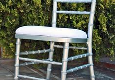 10% OFF Tiffany chairs Wedding decor www.weddingcoupons.co.za wedding specials | wedding packages