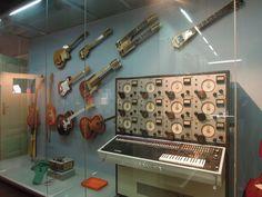 Praga, Museo ceco della musica