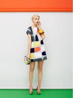Spring fashions  Collection  Marimekko