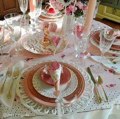Valentine lunch