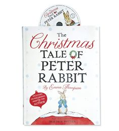 Celebrate the Holiday Season with Award Winning Play—The Christmas Tale of Peter Rabbit