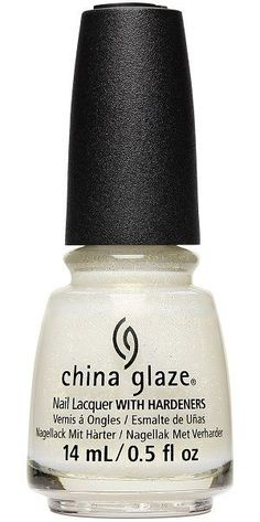 China Glaze Nail Polish, Hey, Chardonnay, Hey 1716 China Glaze Nail Polish, Opi Nail Polish, Nail Hardener, China Clay, Color Club, Dark Nails, Nail Treatment, Nail Polish Collection, Professional Nails