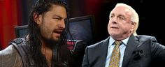 """Ric Flair was interviewed by GiveMeSport.com and spoke about fans rejecting Roman Reigns as the next """"face of WWE."""" Flair said that he believes Reigns' relation to The Rock is actually working against him. """"I don't pay a lot of…"""