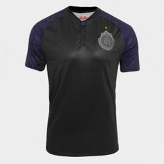 8a53962a863 2017 Cheap Jersey Chivas Away Replica Black Shirt 2017 Cheap Jersey Chivas  Away Replica Black Shirt