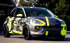 A subasta un Opel Adam personalizado por Valentino Rossi. En diciembre, la Fundación Meyer Children's Hospital subastará un exclusivo Opel Adam personalizado por Valentino Rossi y el diseñador Drudi...