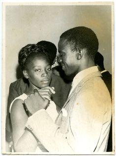 Malick Sidibé circa 1960